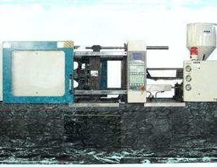 汕头海鹰混合三色注塑机图片