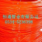 供應用于測壓設備的寧津優質測試軟管-寧津優質測試軟管批發-寧津優質測試軟管價格優惠 山東優質測試軟管