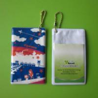 环保PVC卡套