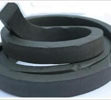 供应橡胶制品型止水条遇水膨胀厂家规格全图片