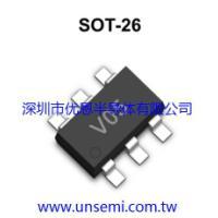 供应TVS管阵列SRV05-4