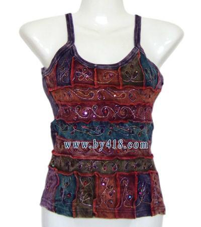 服装 泰国/供应尼泊尔裹裙(长) 泰国服装批发尼泊尔民族服装货源图片