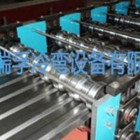 供应车厢板设备-全自动冷弯成型生产线