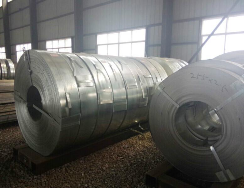供应镀锌带钢厂家丨天津镀锌带钢
