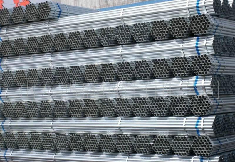 镀锌管镀锌钢管4分/6分/1寸/1.2寸/1.5寸/2寸/2.5