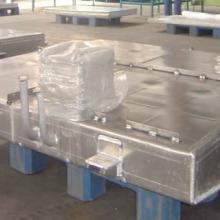 供应铝壳体焊接/铝支架焊接/铝框架焊接