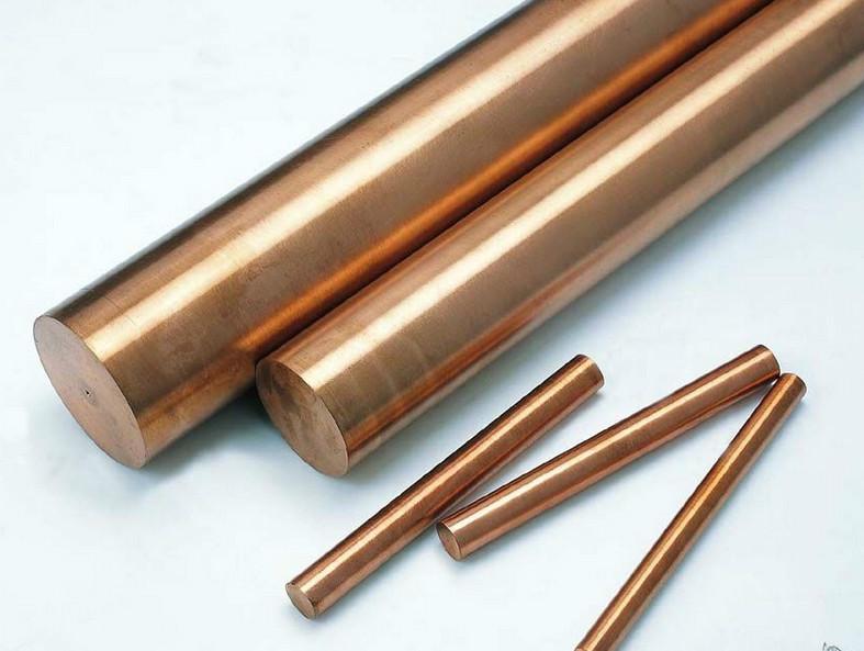 深圳供应进口C17200美标进口铍铜带广东铍铜板 带棒料