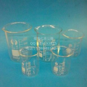 玻璃烧杯2000ml图片