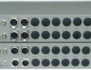 视频广播网络数据电话多功能光端机图片