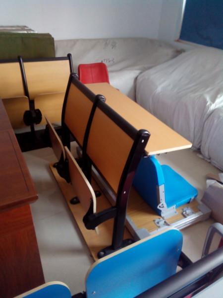 郑州连排椅定做厂家图片