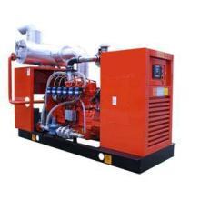 供应燃气发电机/沃尔沃发电机/发电机