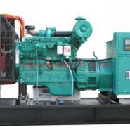 济柴发电机/移动电站发电机图片