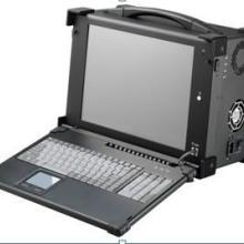 供应强固型6U 5槽cPCI便携式工控机图片