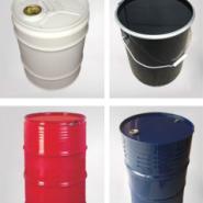 200L单环塑料桶图片