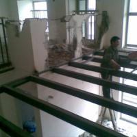 供应钢架阁楼安装联系电话,钢架阁楼安装最新价格