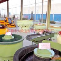 金砺发研磨材料厂服务周到 广州振动抛光机那里更好,振动抛光机广州供应商