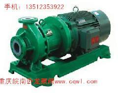 氟塑料磁力泵图片/氟塑料磁力泵样板图 (3)