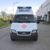 供应银川120转运型救护车急救车权威