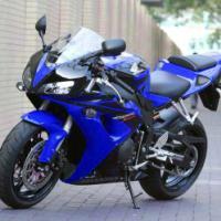二手轻便摩托车