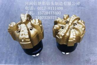 石油钻采设备PDC钻头