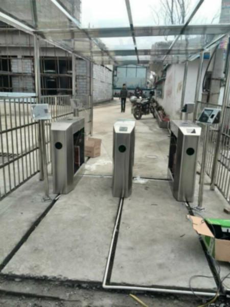 滁州幼儿园闸机 幼儿园门禁 幼儿园刷卡机 幼儿园翼闸 滁州闸机