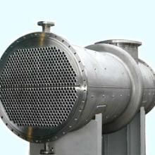 供应化工设备-管壳换热器