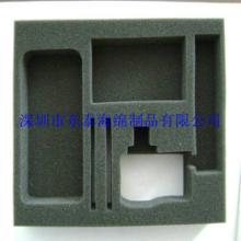 供应电子产品包装海绵内衬