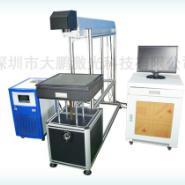 二氧化碳激光打标机100w图片