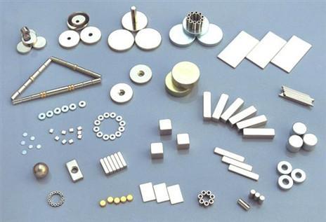 供应新疆磁铁供应商-新疆磁铁图片