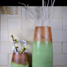 供应深圳陶瓷花瓶陶瓷工艺品陶瓷花瓶价格批发