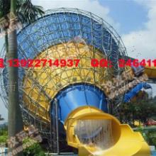供应大喇叭大喇叭滑梯厂家 水上乐园项目开发  水上乐园大喇叭滑梯价格