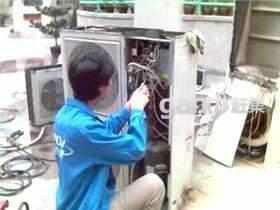 供应成都空调不制热制热效果差