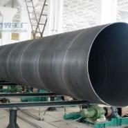 螺旋钢管.螺旋埋弧焊管图片