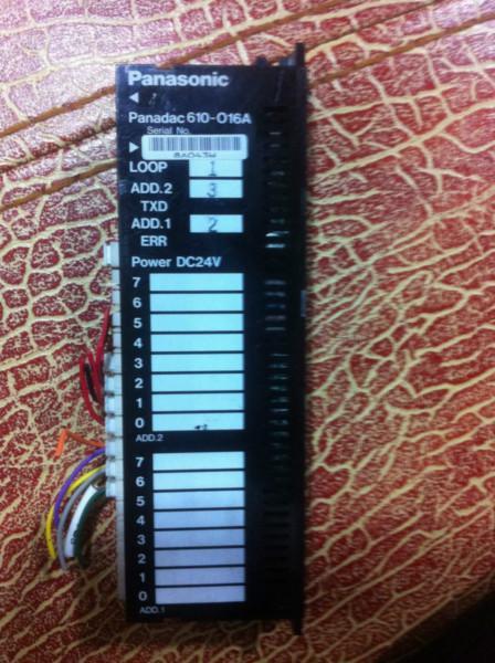 供应松下贴片机光模块610-016A图片