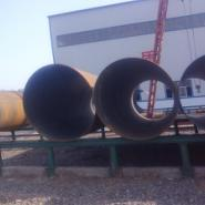 供应螺旋钢管12米定尺,专业生产厂家,生产批发