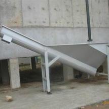 重慶螺旋砂水分離器加工廠