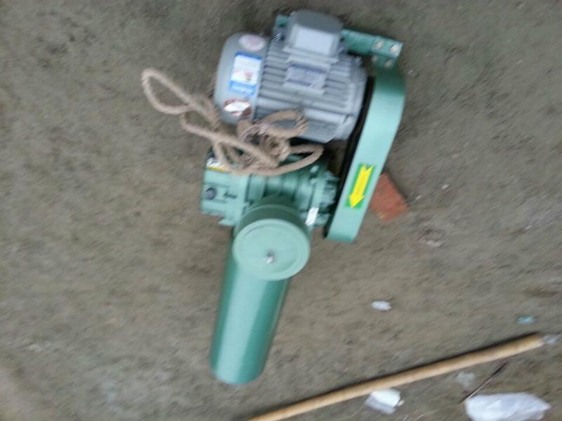 供应养殖增氧风机设备