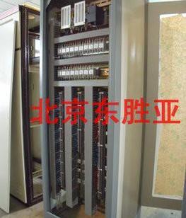 自动化生产线DCS系统PLC控制柜图片