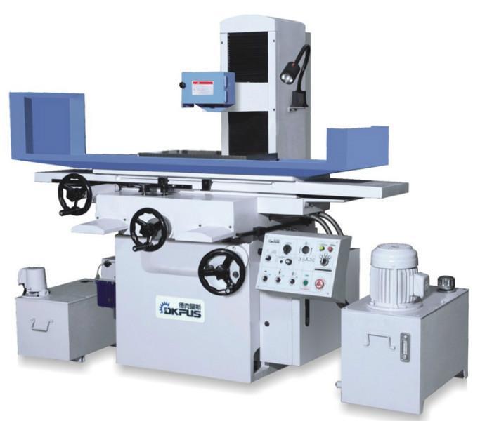 油压半自动平面磨床FX-3060高精密磨床供应商