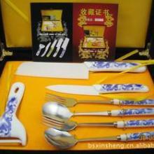 供应陶瓷刀套件