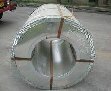 现货供应马钢环保涂镀热镀锌SGCC