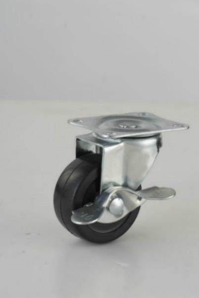 1至3寸万向轮轻型PP轮橡胶脚轮等图片/1至3寸万向轮轻型PP轮橡胶脚轮等样板图 (3)
