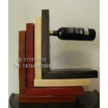 展示酒架 厂家定做直销 红酒架 实木 葡萄酒架 创意实木