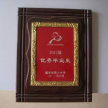 供应江水晶授权书高档先进个人奖牌,广东水晶授权牌定做,最具代表性授权图片