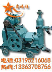 供应灰浆注浆泵隧道灰浆泵双缸灰浆泵