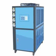 供应荆州风冷式工业冷冻机,荆州工业冷冻机,2AC冷冻机价格