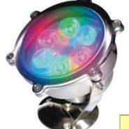 LED大功率水底灯水池灯水景灯图片