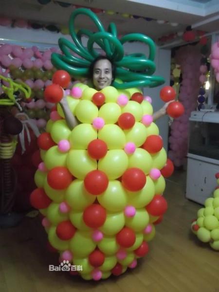 成都气球-气球装饰布置价格及图片、图库、图片大全