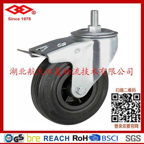 工业脚轮图片/工业脚轮样板图 (2)