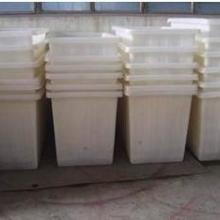 供应厂家直销周转箱塑料筐储运容器